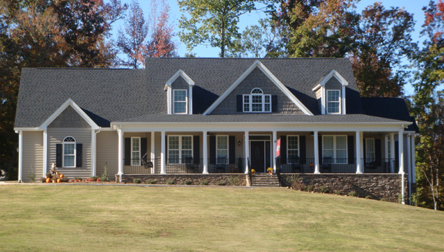 Custom home plans ga house design plans for Custom home plans georgia